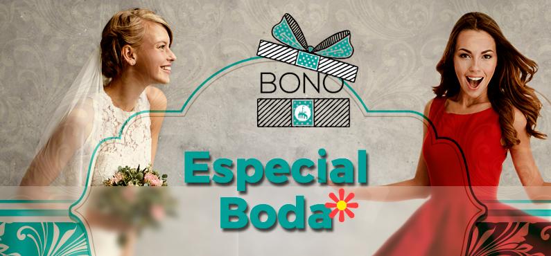 Bono Bodas