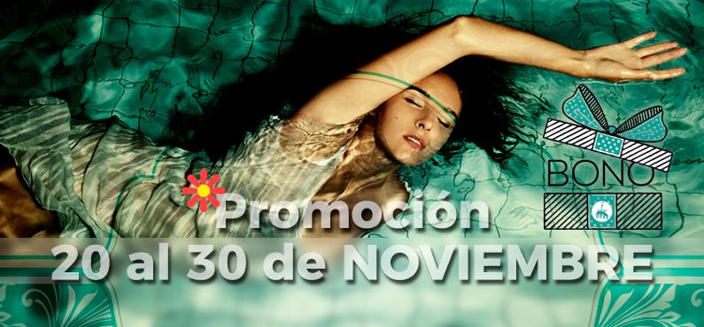 Promoción Noviembre 2017