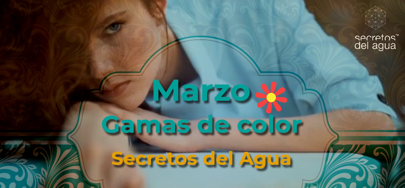 Gama de color